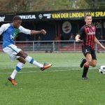 """7 Okt 2017 Zwaluwen """"30  –  FC Aalsmeer Za1"""