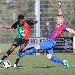 21 Okt 2017 FC Aalsmeer Zat. 1 – CSW