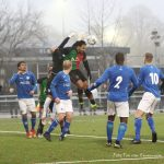 2 Dec 2017 WV HEDW – FC Aalsmeer Zat. 1 (0-0)