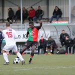 16 Dec 2017 FC Aalsmeer Zat. 1 - Vitesse Delft (2-0)
