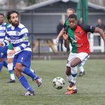 27 Jan 2018 XerxesDZB – FC Aalsmeer (2-0)
