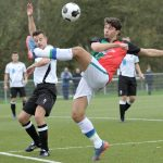 28 Okt 2017 SV Marken – FC Aalsmeer Za1 (1-4)