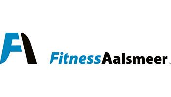 Logo Fitness Aalsmeer - Businessclub FC Aalsmeer