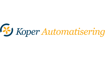 Logo Koper Automatisering - Businessclub FC Aalsmeer