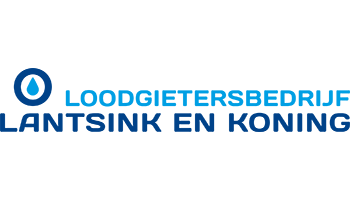 Logo Loodgietersbedrijf Lantsink & Koning - Businessclub FC Aalsmeer