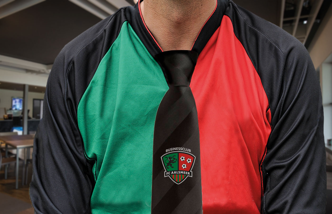 Businessclub FC Aalsmeer