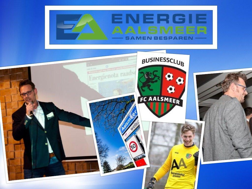 Businessclub FC Aalsmeer - Energie Aalsmeer
