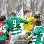 3 Feb 2018 FC Aalsmeer-Te Werve (1-0)