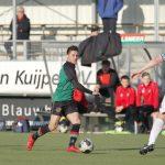 17 Feb 2018 FC Aalsmeer-Zwaluwen '30 (0-1)