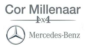 Cor Millenaar logo Aalsmeer