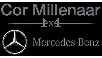 Logo Cor Millenaar - Businessclub FC Aalsmeer