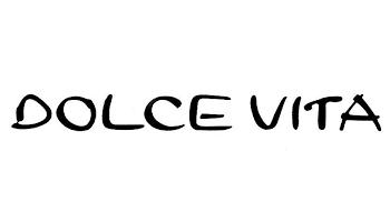 Logo Dolce Vita - Businessclub FC Aalsmeer