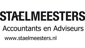 Logo Staelmeesters - Businessclub FC Aalsmeer