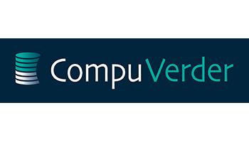 compu verder logo