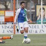 10 Mrt RKAV Volendam-FC Aalsmeer (1-0)