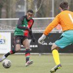 17 Mrt FC Aalsmeer-SV Marken (2-0)