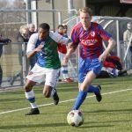 24 Mrt CSW-FC Aalsmeer (3-1)
