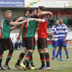 14 April FC Aalsmeer-XerxesDZB (1-2)
