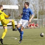 21 April FC Aalsmeer-WV-HEDW (1-2)