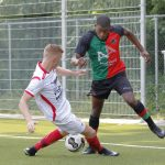 26 Mei FC Aalsmeer - Sportlust '46 (0-1)