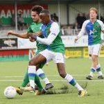 18 Aug oefenwedstrijd FC Aalsmeer za1 - AFC (1-2)