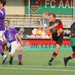22 Aug Vaneman toernooi dag 1. FC Aalsmeer za1 - KDO (4-1)