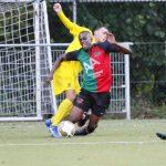 25 Aug Vaneman toernooi dag 2. FC Aalsmeer za 1 - RKDES (2-0)