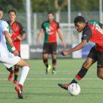 15 Sep Bekerstrijd: FC Aalsmeer za1 - Kolping Boys (0-1). @Insta ton_ve Email: ton_jau@kpnmail.nl