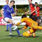 6 Okt SV Argon-FC Aalsmeer za1 (1-2) Foto's: Ton van Eenennaam @Insta ton_ve