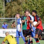 13 Okt FC Aalsmeer za1-HSV de Zuidvogels (1-1) Foto's: Ton van Eenennaam