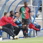 20 Okt FC Breukelen-FC Aalsmeer za1 (0-3) Foto's Ton van Eenennaam @Insta ton_ve