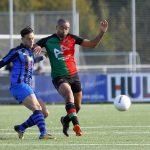 27 Okt FC Aalsmeer za1-SV Huizen (0-3)