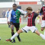 3 Nov Zwaluwen'30-FC Aalsmeer 2-0 Foto's Ton van Eenennaam @Insta ton_ve
