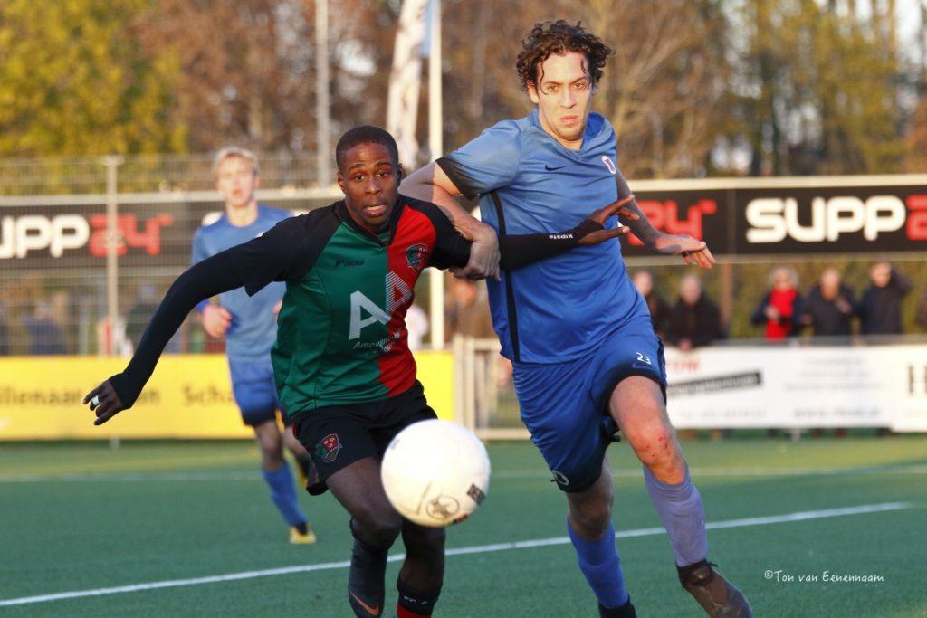 17 Nov FC Aalsmeer-AFC 1-0 Foto's Ton van Eenennaam @Insta ton_ve