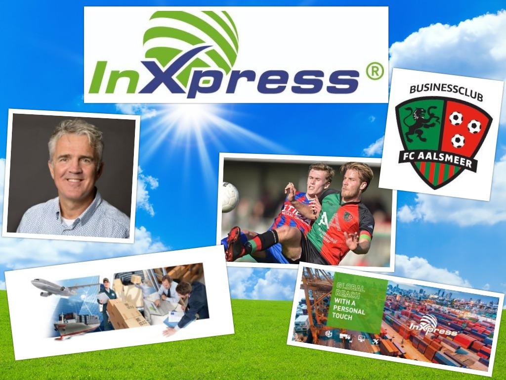 Businessclub FC Aalsmeer-InXpress
