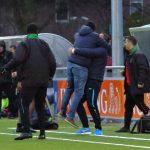 1 Dec WV HEDW-FC Aalsmeer 3-3 Foto's Ton van Eenennaam @Insta ton_ve