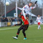 15 Dec FC Aalsmeer-SV ARC 2-4 Foto's Ton van Eenennaam @Insta ton_ve