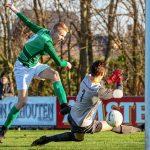 19 Jan CSV BOL - FC Aalsmeer 3-2 Foto's Ton van Eenennaam @Insta Ton_ve