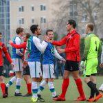 02 Feb AFC - FC Aalsmeer 1-0 Foto's Ton van Eenennaam @Insta ton_ve