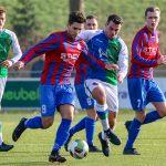 16 Feb CSW - FC Aalsmeer 1-1 Foto's Ton van Eenennaam @Insta ton_ve