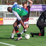 23 Feb FC Aalsmeer - Zwaluwen '30 0-4 Foto's Ton van Eenennaam @Insta ton_ve