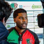 9 Mrt FC Aalsmeer-FC Breukelen 1-0 Foto's Ton van Eenennaam @Insta ton_ve