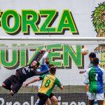 16 Mrt SV Huizen-FC Aalsmeer 0-2 Foto's Ton van Eenennaam @Insta ton_ve