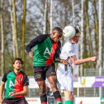 23 Mrt FC Aalsmeer-csv BOL 0-3 Foto's Ton van Eenennaam @Insta ton_ve