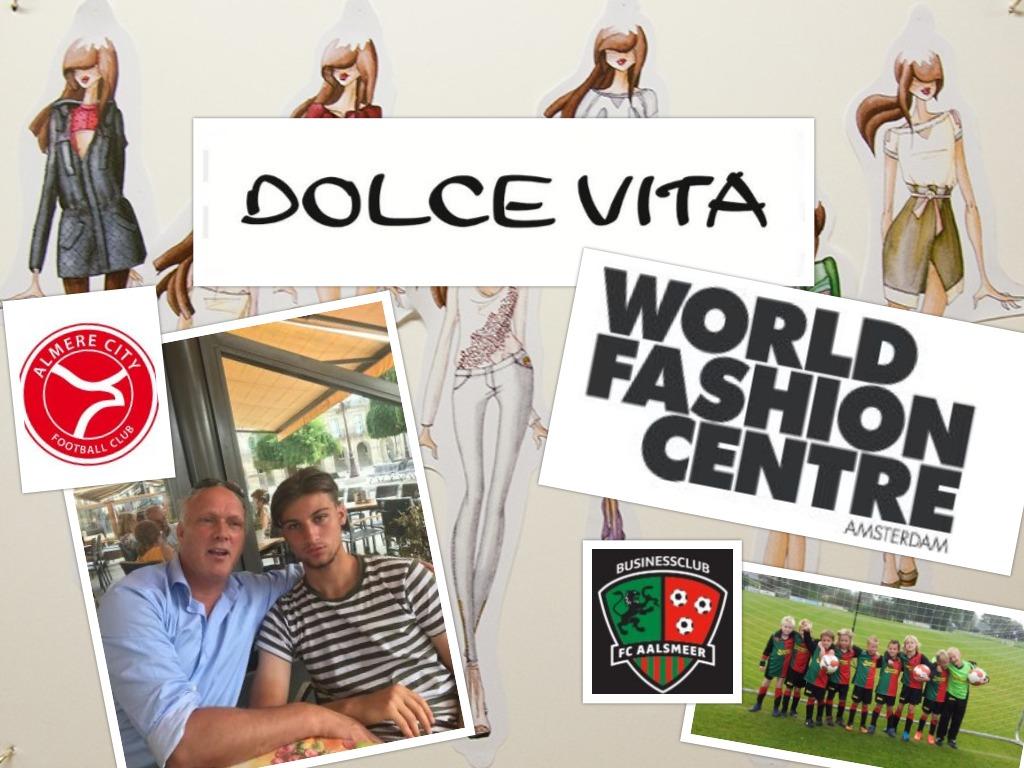 businessclub fc aalsmeer - dolce vita