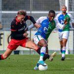 6 Apr ARC-FC Aalsmeer 2-1 Foto's ton van Eenennaam @Insta ton_ve
