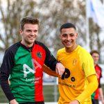 13 Apr FC Aalsmeer-DHSC 1-4 Foto's Ton van Eenennaam @Insta ton_ve