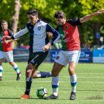 11 Mei Victoria 1893 - FC Aalsmeer 2-3. Foto's Ton van Eenennaam @Insta ton_ve