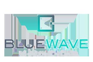 Bluewave logo - businessclub fc aalsmeer