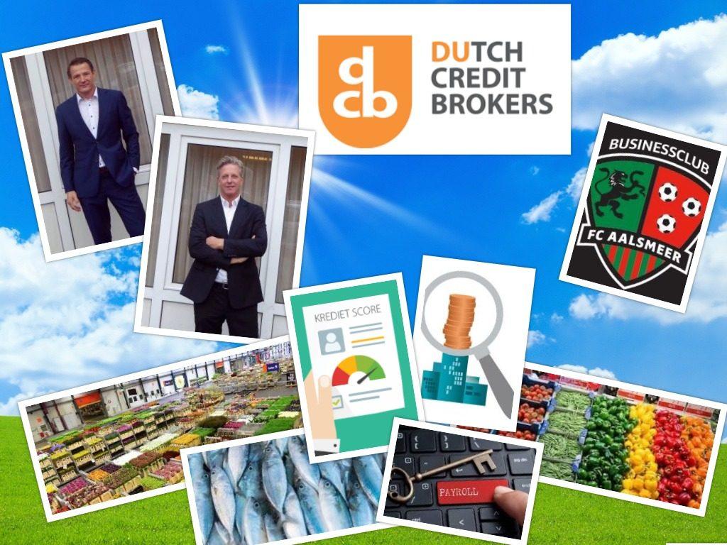 Dutch Credit Brokers - businessclub fc aalsmeer